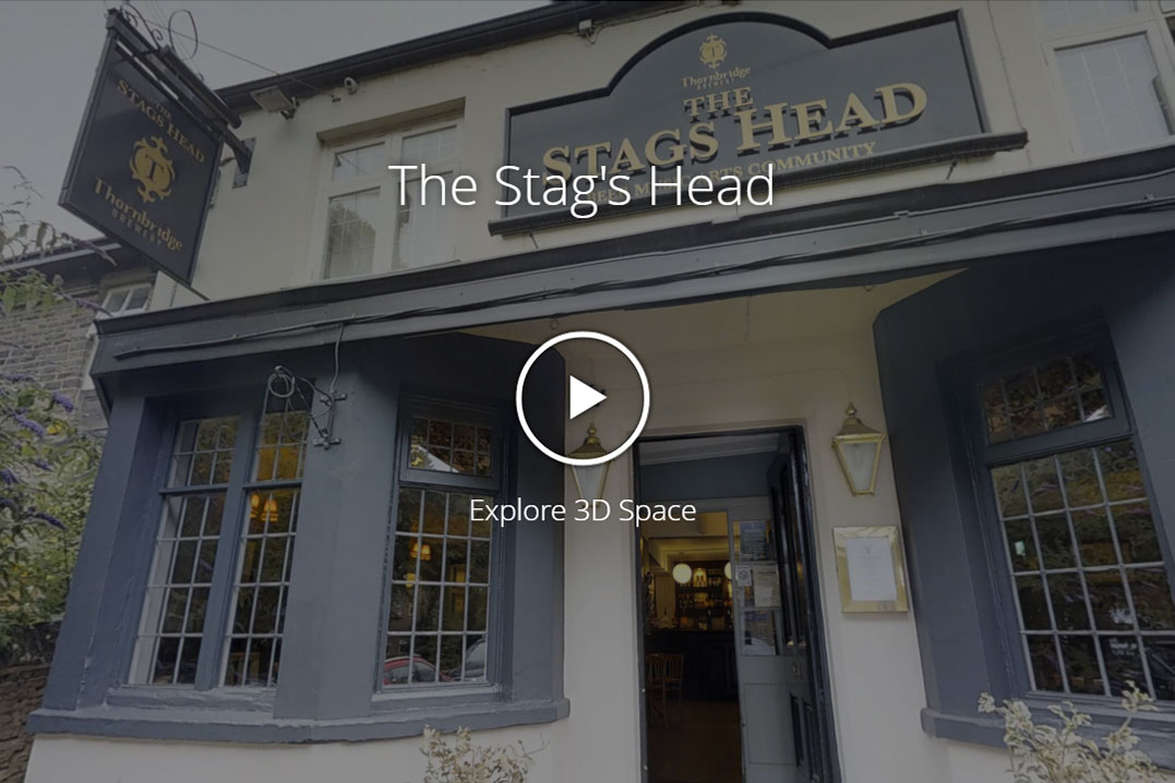 The Stag's Head, Sheffield