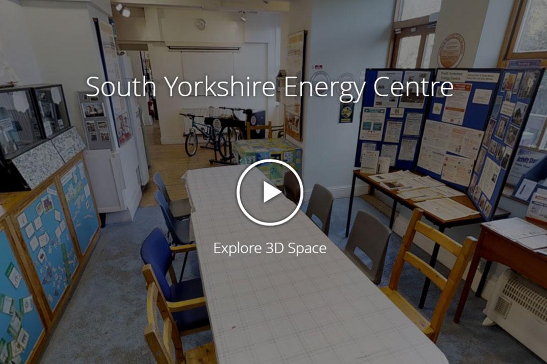 South Yorkshire Energy Centre (Heeley City Farm), Sheffield - virtual tour