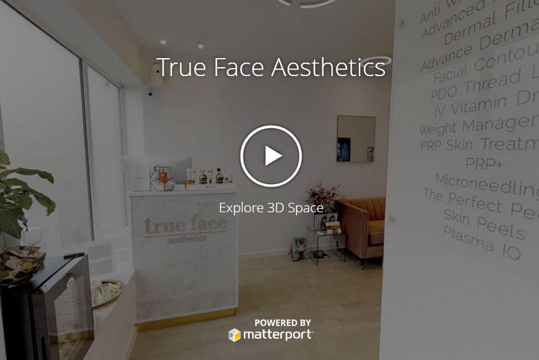 True Face Aesthetics Clinic, Brinsworth