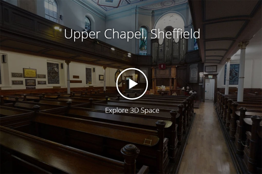 Upper Chapel, Sheffield