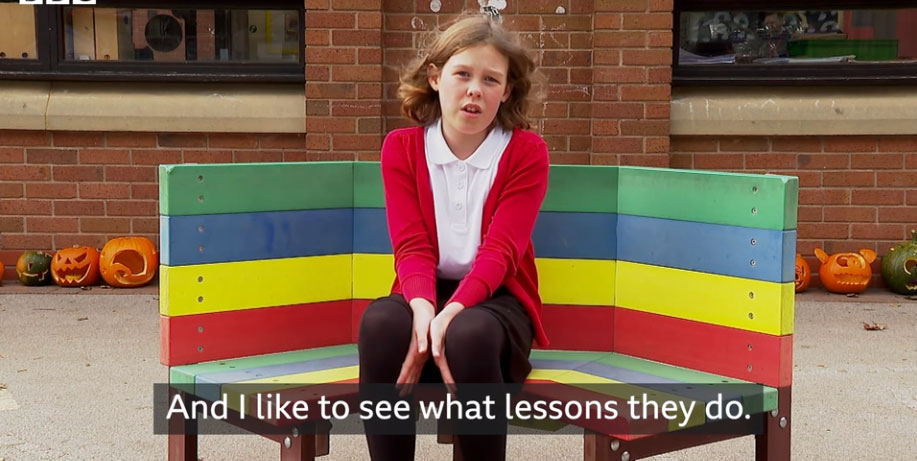 School virtual open days