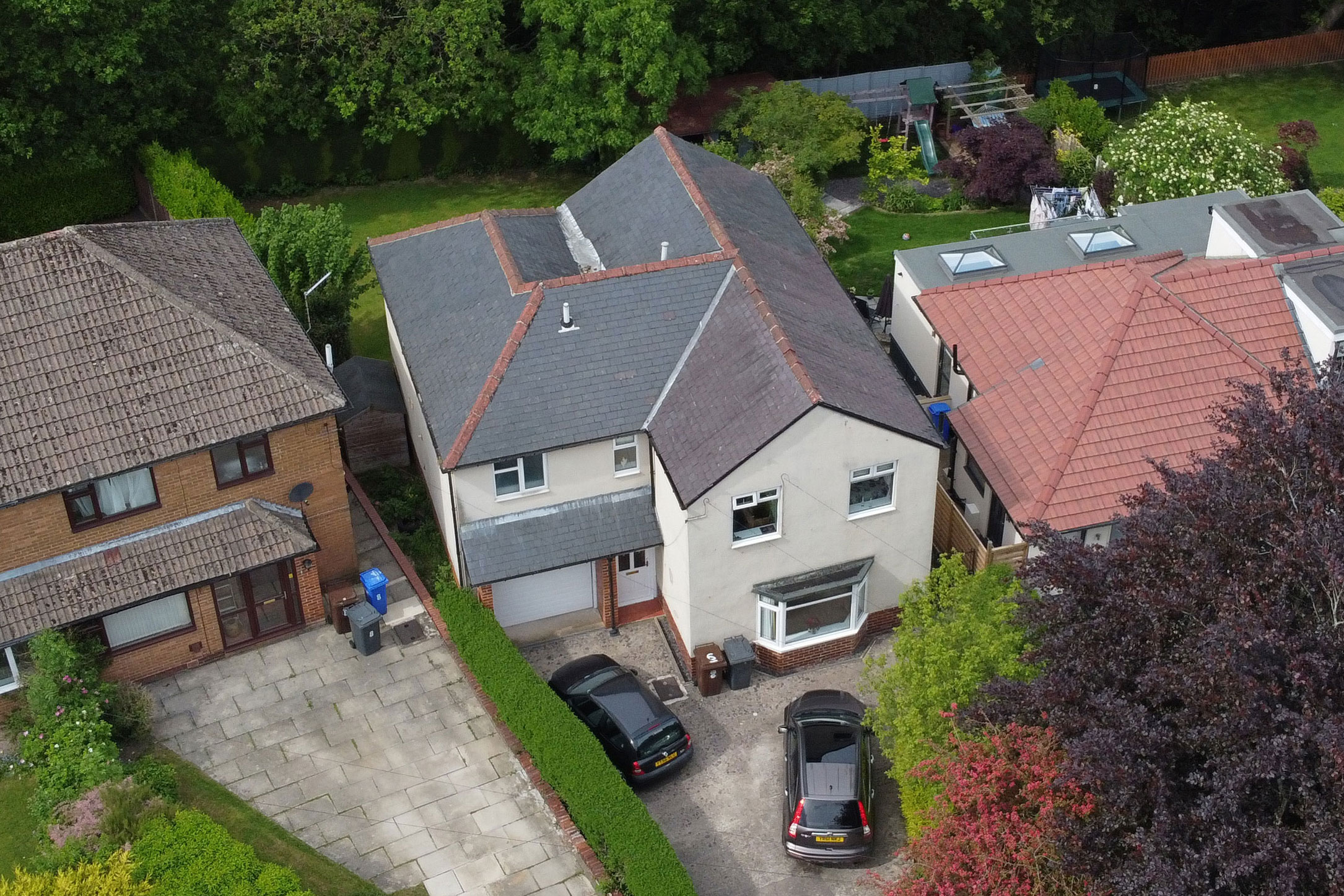 Drone Photogrpahy & Aerial Photography Sheffield & Bakewell